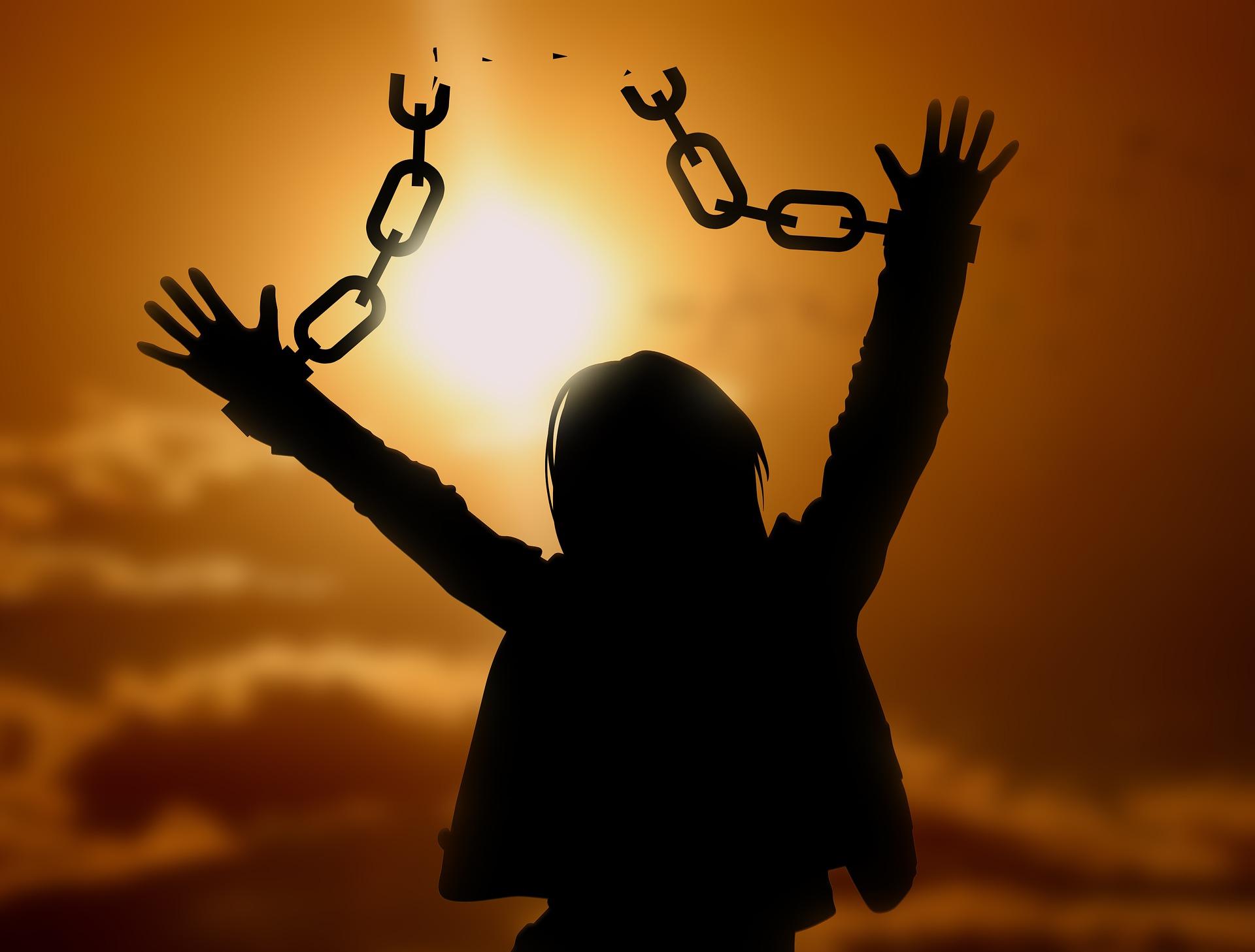 Garder son pouvoir et sa liberté