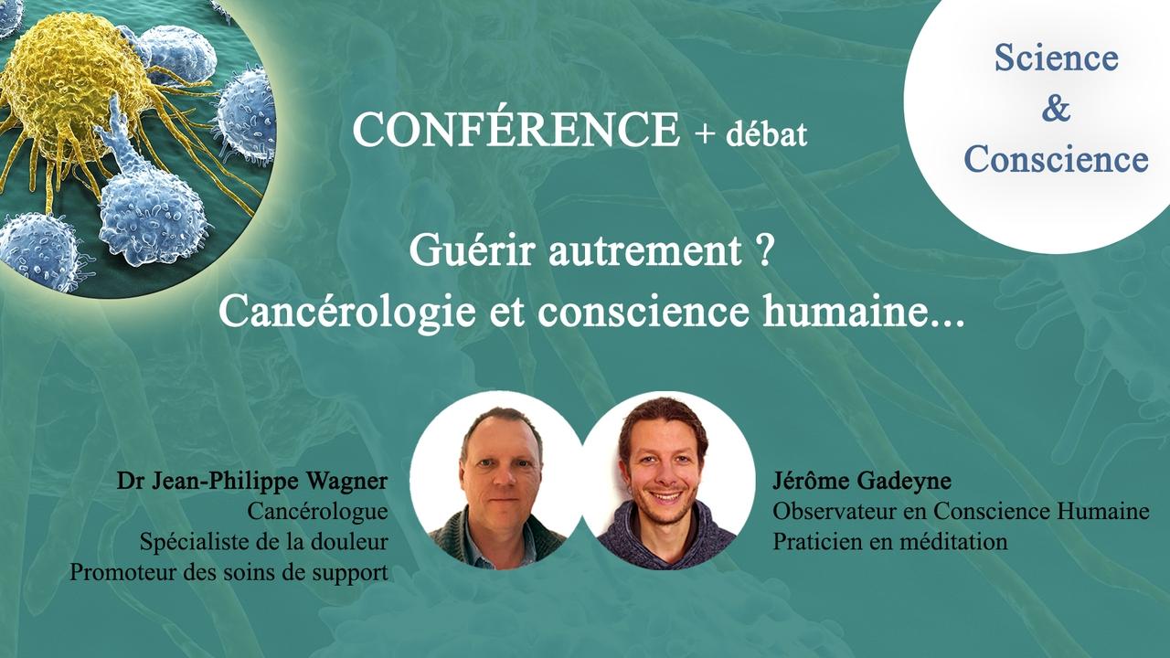 cancérologie et conscience humaine