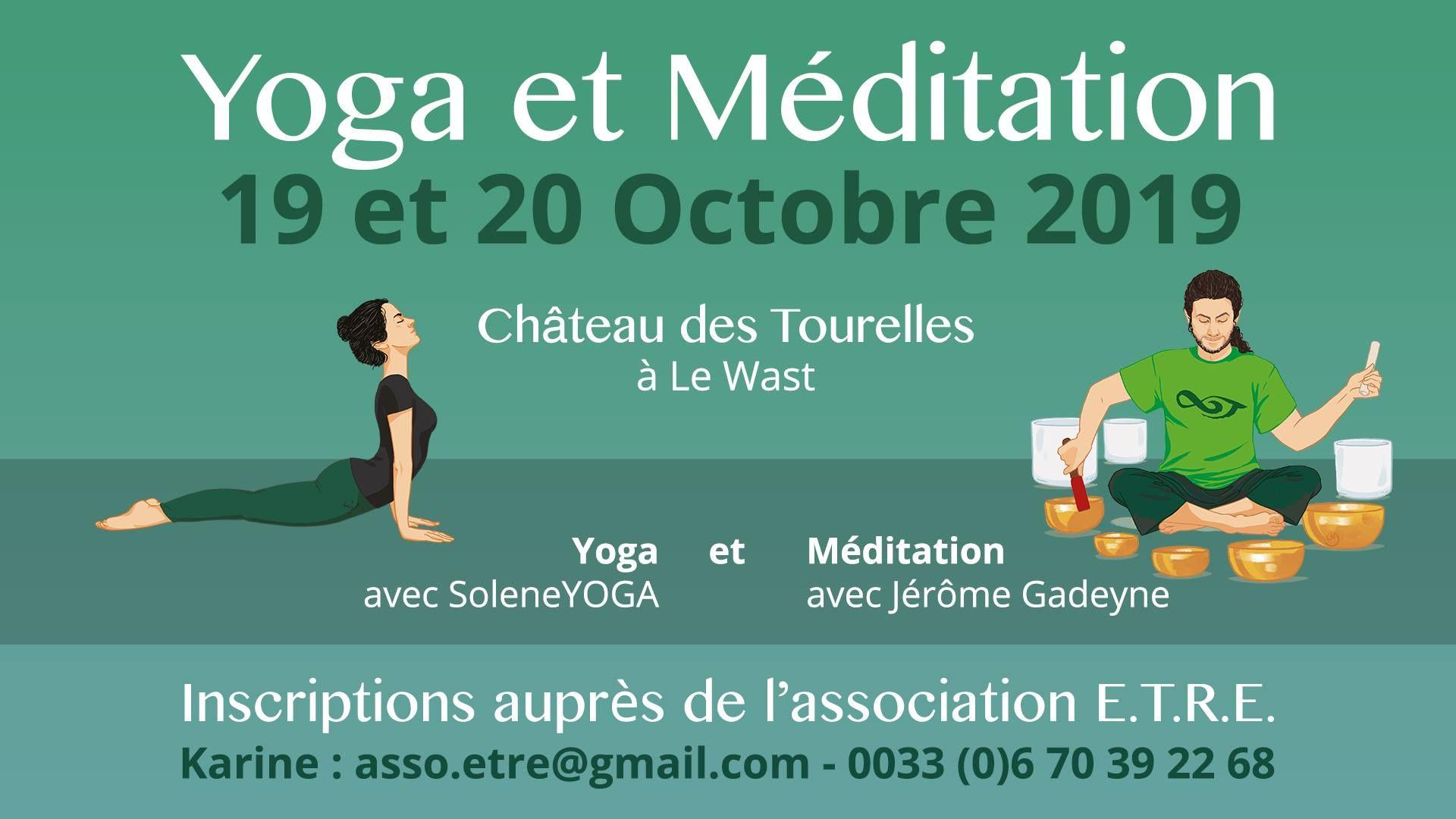 stage yoga meditation bols chantants chakra octobre 2019